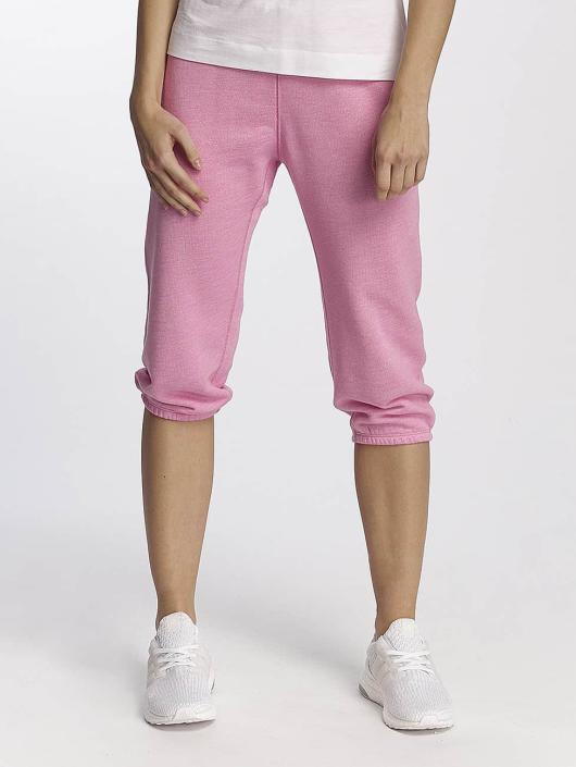 Champion Athletics Sweat Pant Elastic Cuff pink