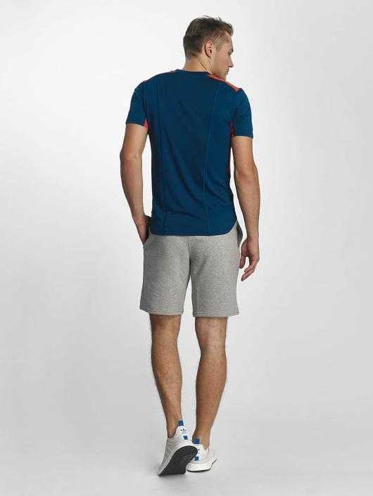 Champion Athletics T-Shirt Freedom blue