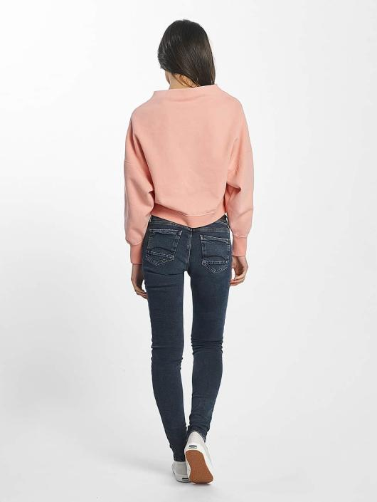 Champion Pullover Cropped rose