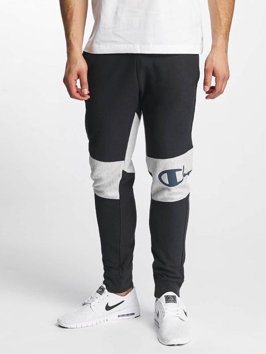Champion Sweat Pant Rib Cuff Block blue