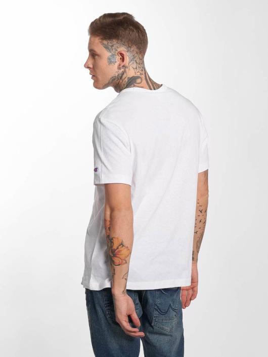 Champion T-Shirt Multti white