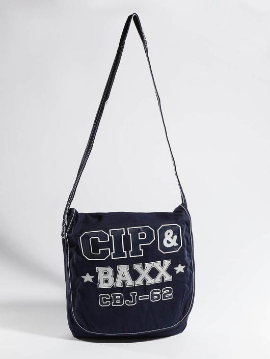 Cipo & Baxx Bag Denim blue