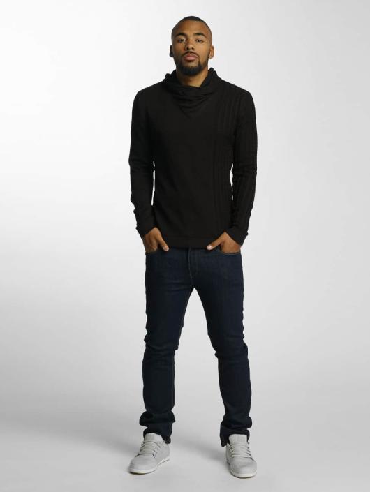 Cipo & Baxx Pullover Soel black