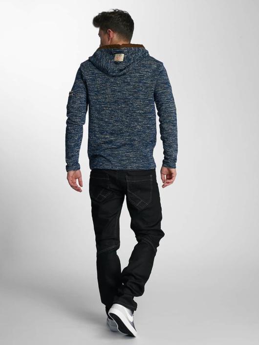 Cipo & Baxx Straight Fit Jeans Dalvik black