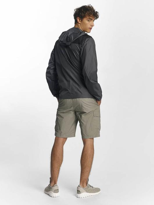 Columbia Lightweight Jacket Flashback gray