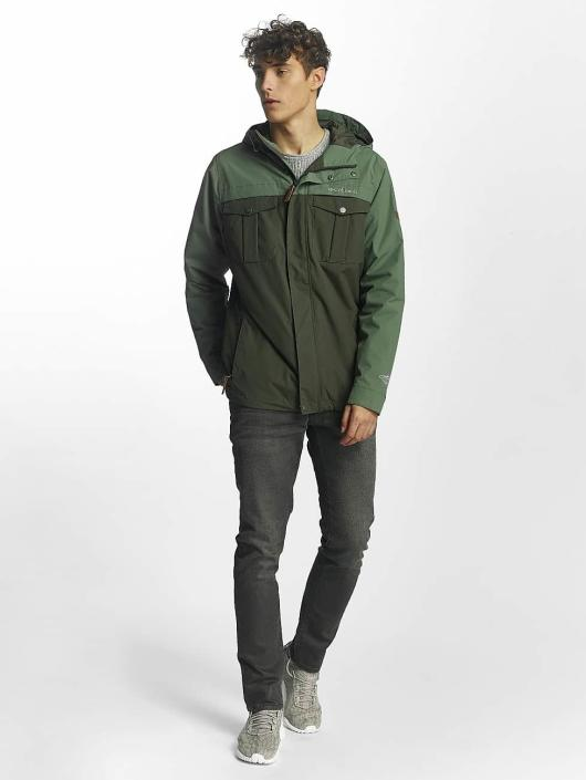 Columbia Lightweight Jacket Weiland Crossing olive