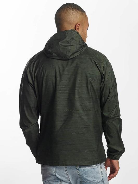 Columbia Lightweight Jacket Flash Forward Print olive