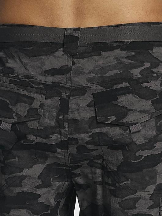 Columbia Short Silver_Ridge camouflage