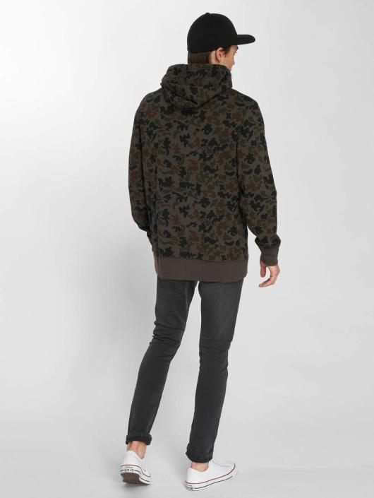 Converse Hoodie Essentials camouflage