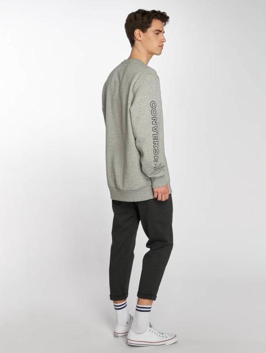 Converse Pullover Star gray