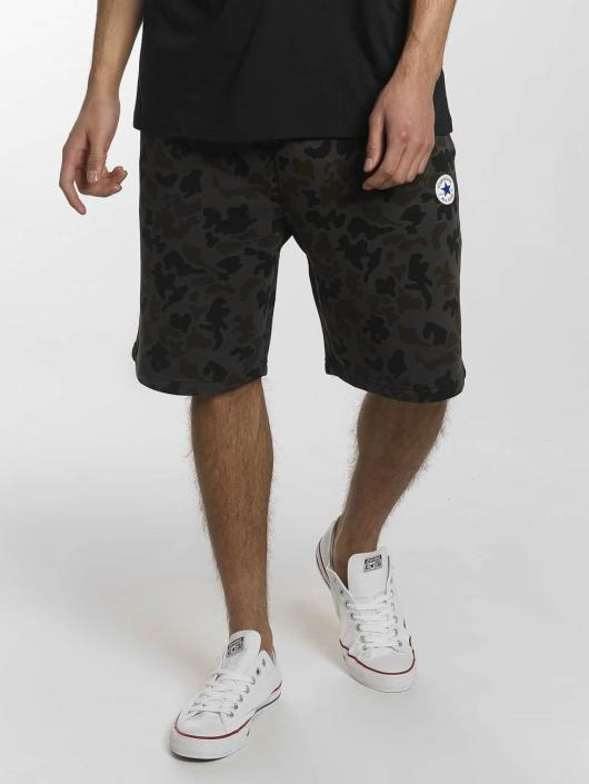 Converse Short Chuck Patch camouflage