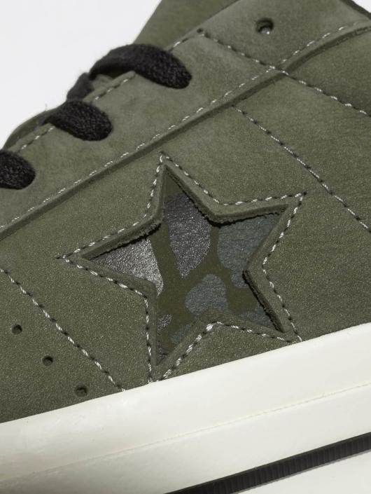 Converse Sneakers One Star Ox gray