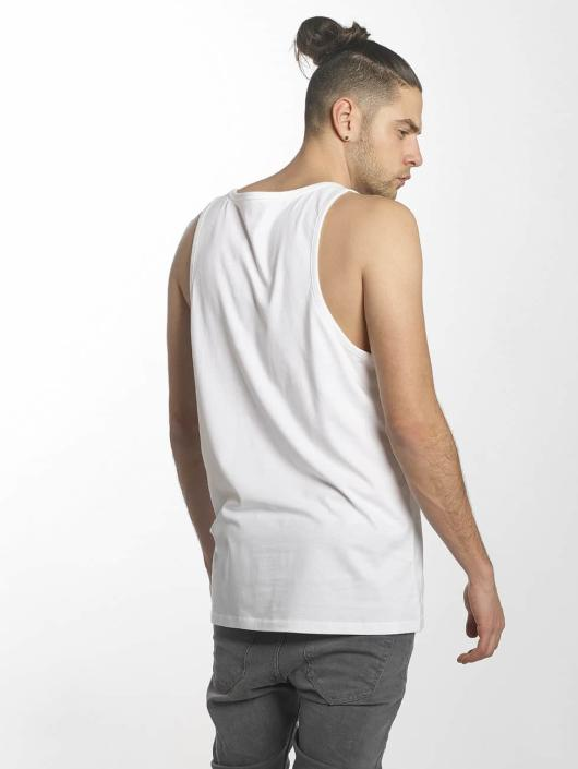 Converse Tank Tops Chuck Patch white