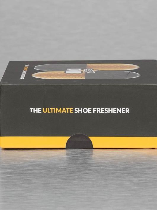 Crep Protect Shoe Care Pills black