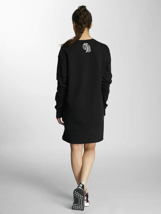 Criminal Damage Pullover Tigress black