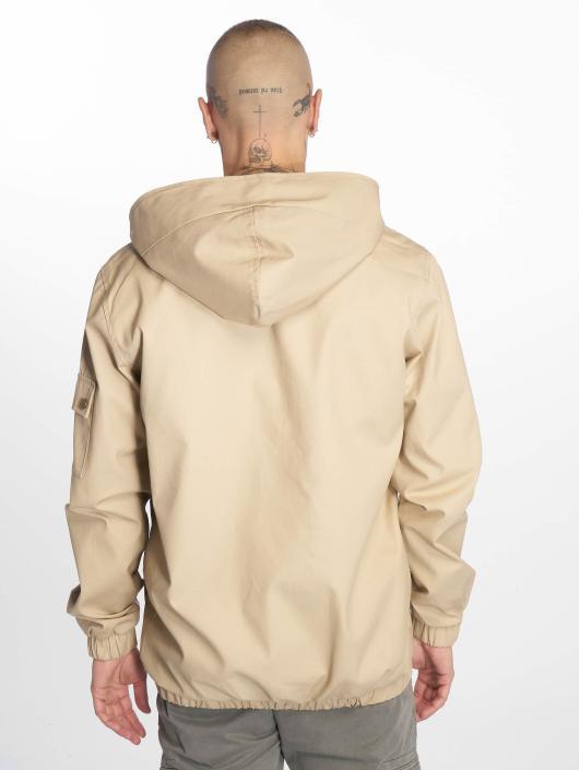 Cyprime Lightweight Jacket Moonstone beige