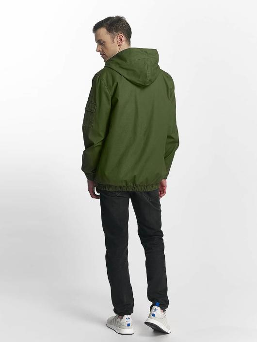 Cyprime Lightweight Jacket Moonstone olive