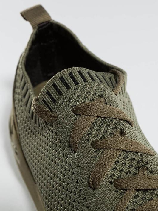 Dangerous DNGRS Sneakers Justus olive
