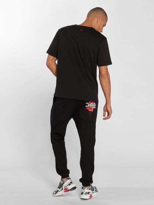 Dangerous DNGRS Sweat Pant Collos black