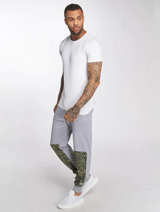 Dangerous DNGRS Sweat Pant Broker gray