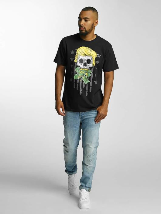 Dangerous DNGRS T-Shirt Don Bomb black
