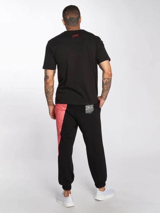 Dangerous DNGRS T-Shirt Fist black