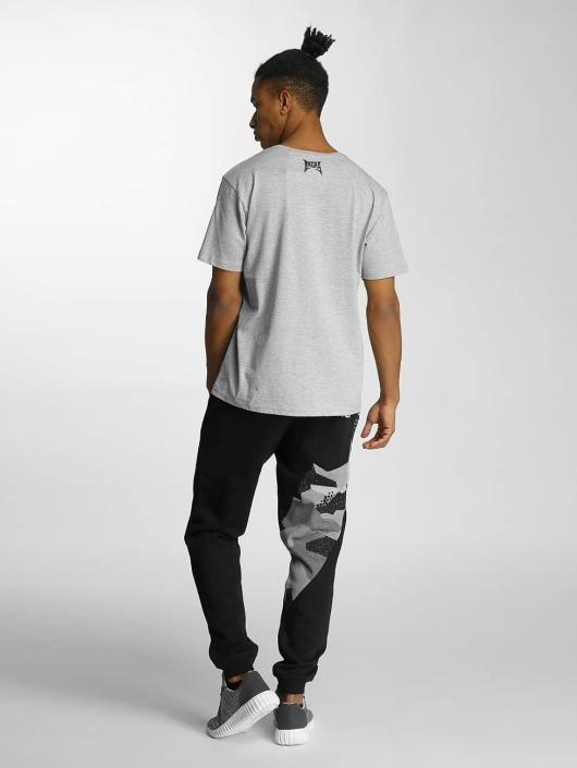 Dangerous DNGRS T-Shirt Methal gray