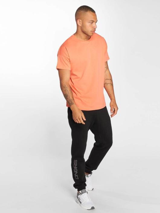 Dangerous DNGRS T-Shirt Tired orange
