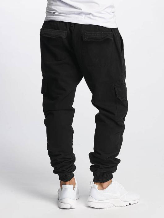 DEF Cargo pants Kindou black