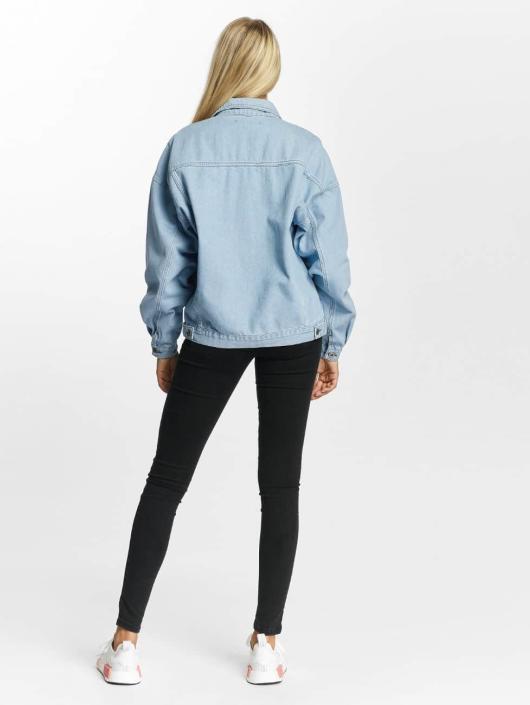 DEF Denim Jacket Darleen blue