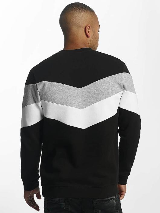 DEF Pullover Aaron black