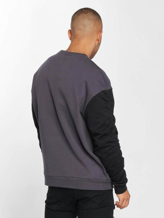 DEF Pullover Mane gray