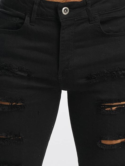 DEF Slim Fit Jeans Max black