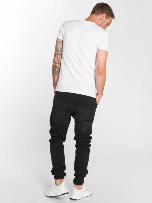 DEF Slim Fit Jeans Holger black