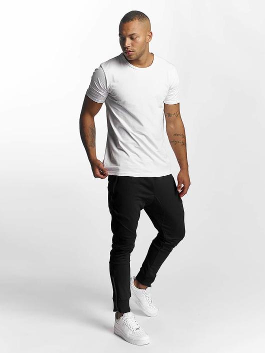 DEF Sweat Pant Cross black