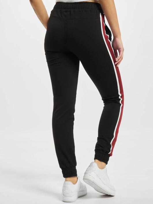DEF Sweat Pant Macy black