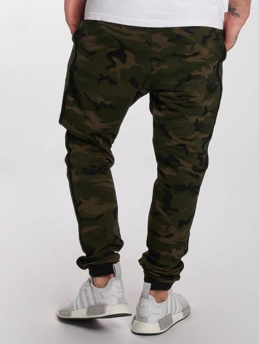 DEF Sweat Pant General olive