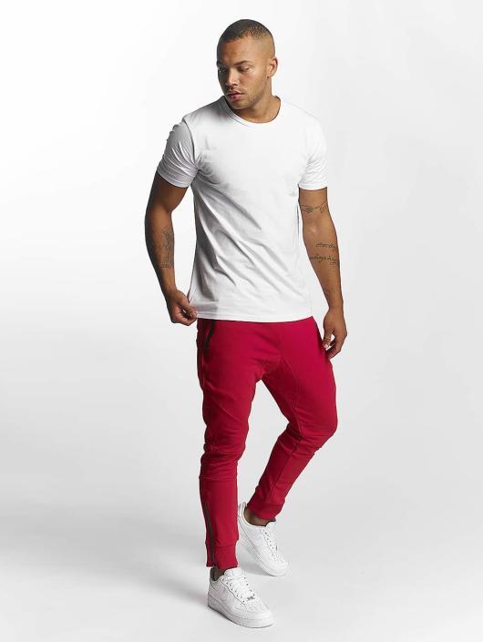 DEF Sweat Pant Cross red