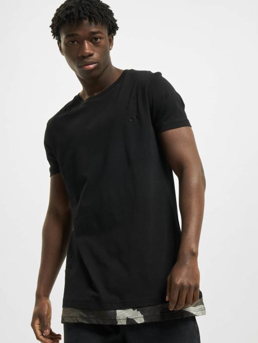 DEF T-Shirt Taron black