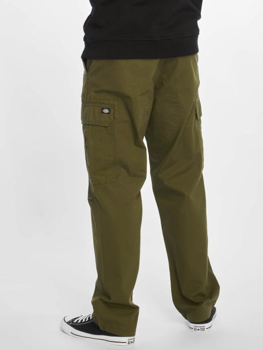Dickies Cargo pants Higden olive