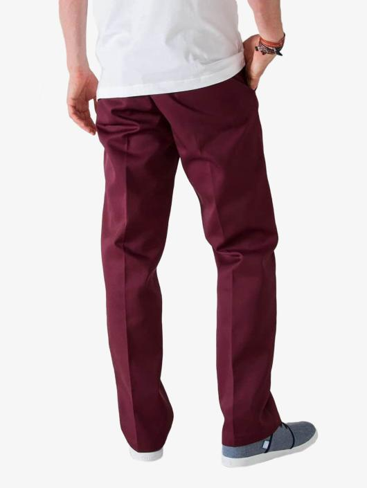 Dickies Chino pants Original 874 Work red
