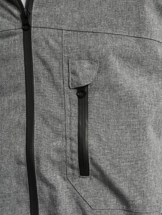 Dickies Lightweight Jacket Bostwick gray