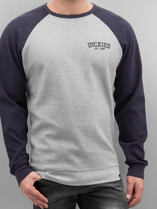 Dickies Pullover Hickory Ridge blue