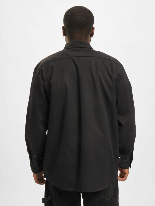 Dickies Shirt Longsleeve Work black