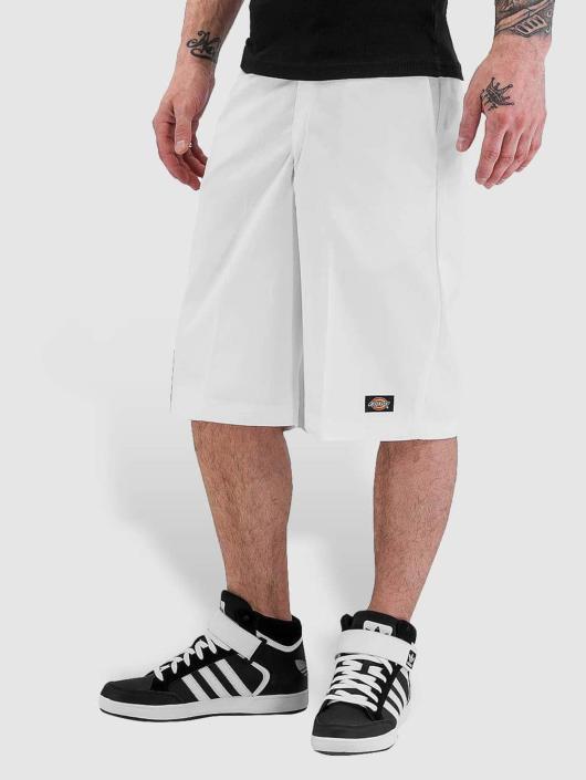 Dickies Short 13\ Multi-Use Pocket Work white