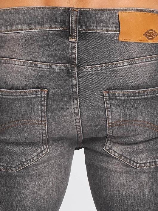 Dickies Slim Fit Jeans Rhode Island gray