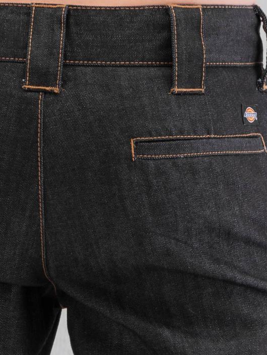 Dickies Straight Fit Jeans Denim blue