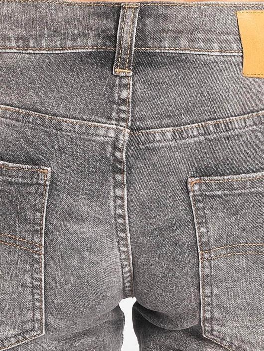 Dickies Straight Fit Jeans Michigan Regular Fit gray