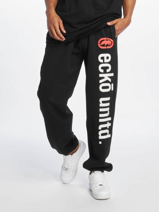 Ecko Unltd. Sweat Pant 2Face black