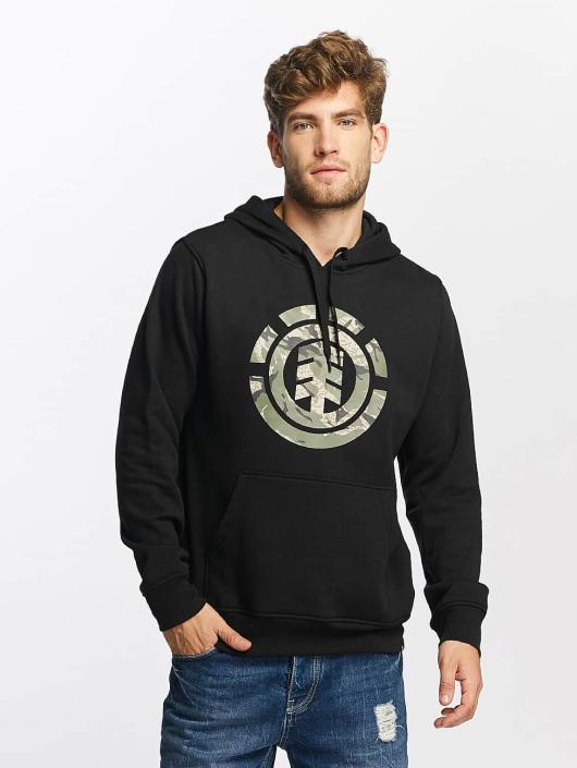 Element Hoodie Mimic black